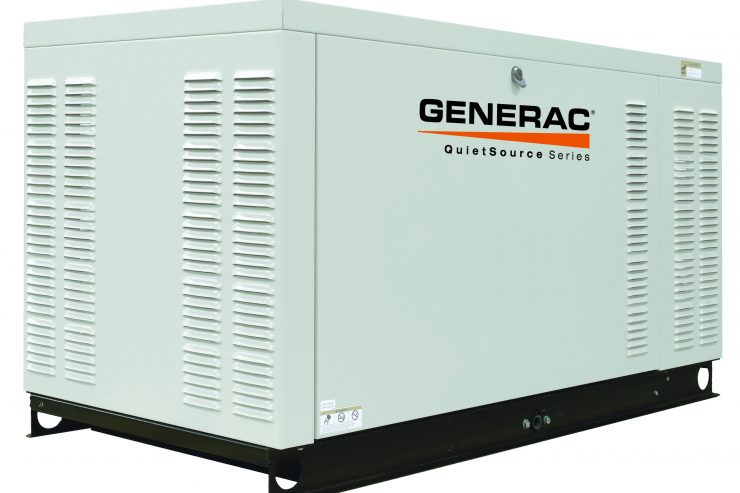 installation,Electrician,Generator