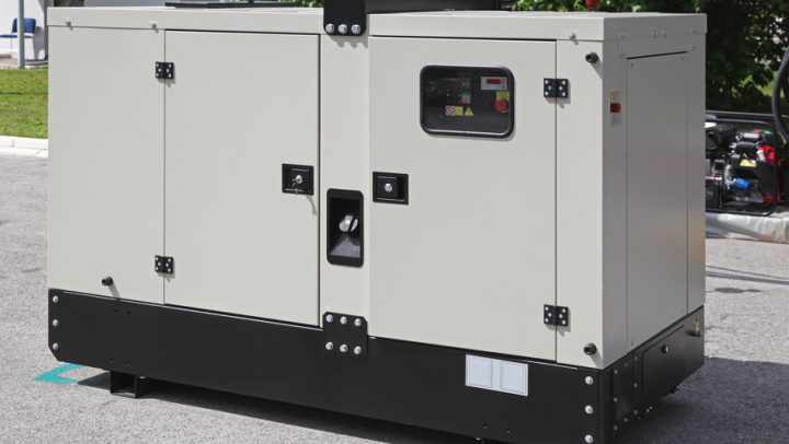 generator, electrical services