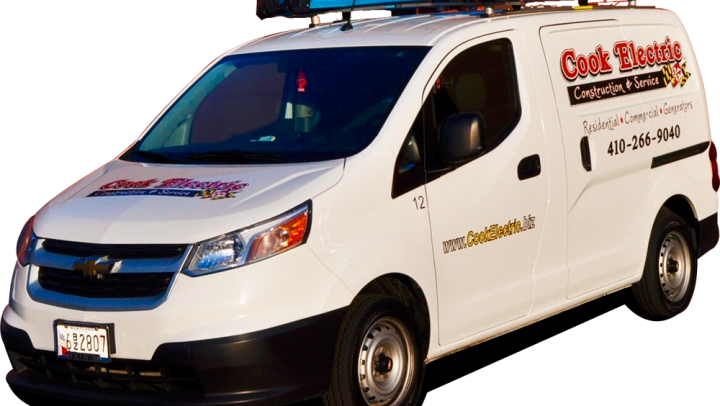 electricians, electrical services