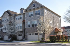 Townhouse Electrician in Annapolis