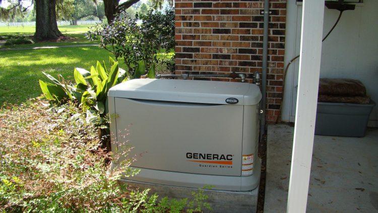 Generator,Electrician, Annapolis, MD Generator
