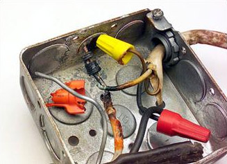 wiring, electrician, electrical services