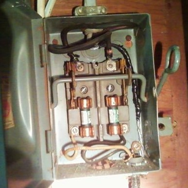 residential electric fuse box vs circuit breaker panel cook how to replace a fuse box in a house if your house still has a fuse box