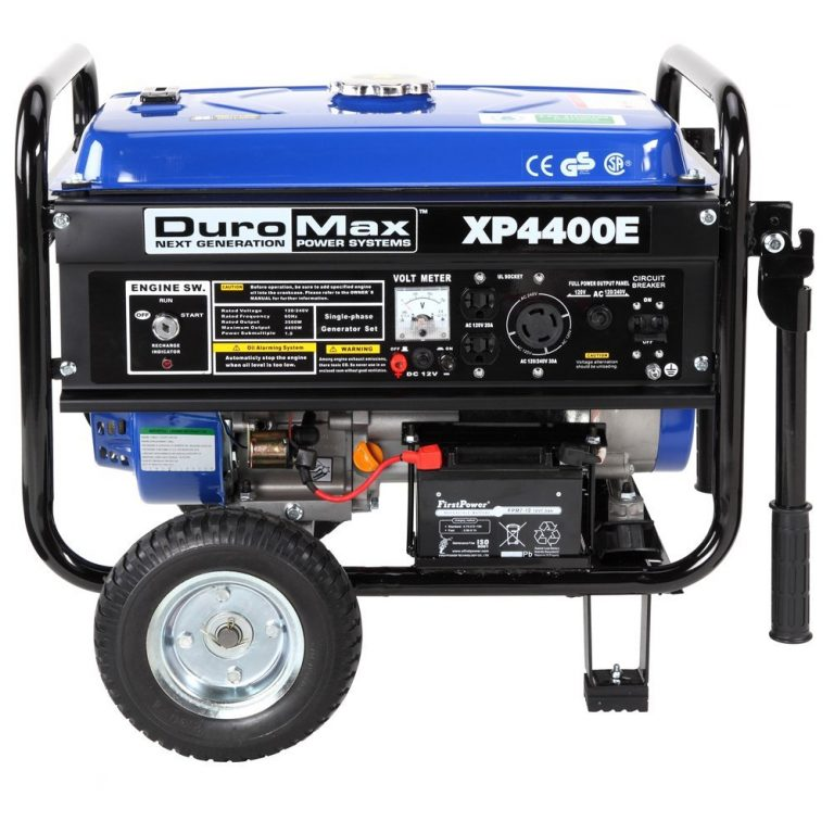generators, electricians, installations