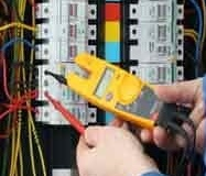 Electrician, electrical safety, repair