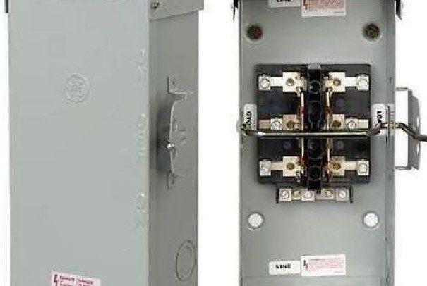 Generator ,Heavy-Up ,Repair