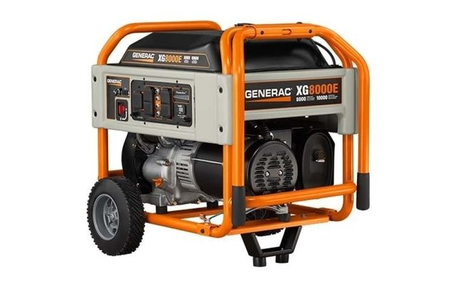 Generator,Cook Electric