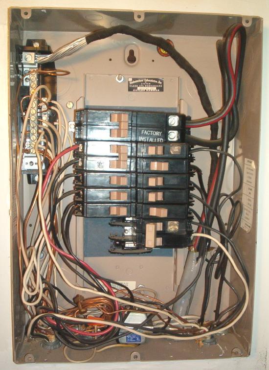 Repair,Cook Electric