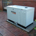 Generator, Cook Electric