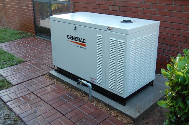 Generator,,Cook Electric