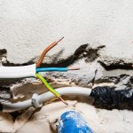 Electrician in Severna Park, Cook Electric
